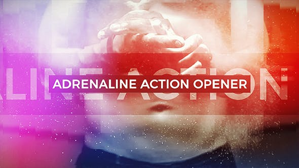 Thumbnail for Adrenaline Action Opener