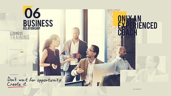 Thumbnail for Formation aux entreprises
