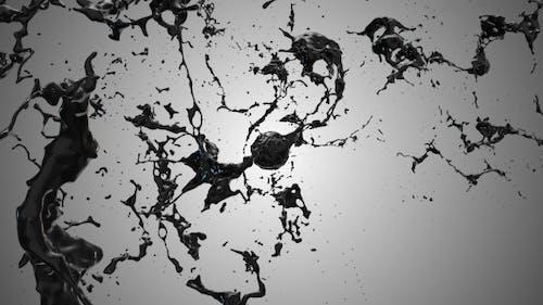 Liquid Expansion Black