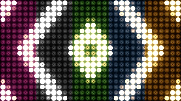 Cover Image for Lights For Music Vj