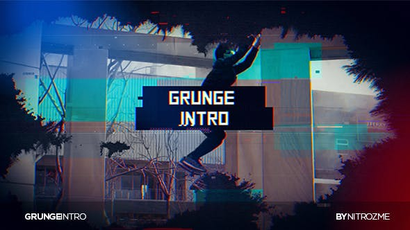 Thumbnail for Grunge Intro