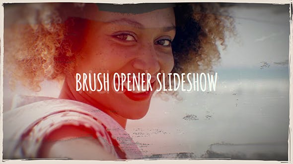 Thumbnail for Brush Opener Slideshow
