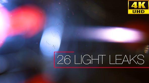 Thumbnail for Light Leaks
