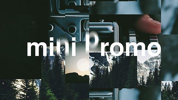 Cover Image for Mini Promo