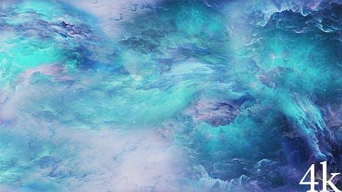 Fantasy Space Abstraktion