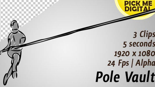 Thumbnail for Pole Vault