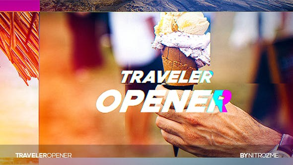 Thumbnail for Traveler Opener