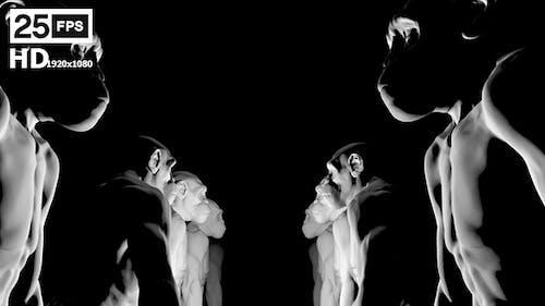 Apes 2 HD