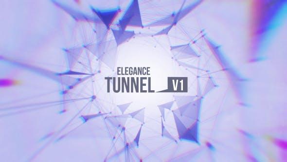 Thumbnail for Elegance Tunnel V1