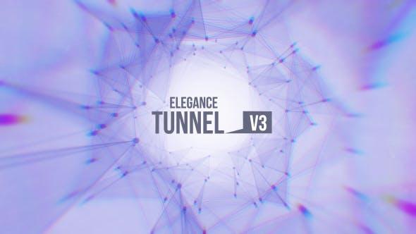 Elegance Tunnel V3