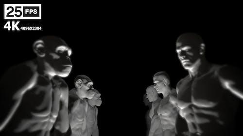 Apes 4 4K