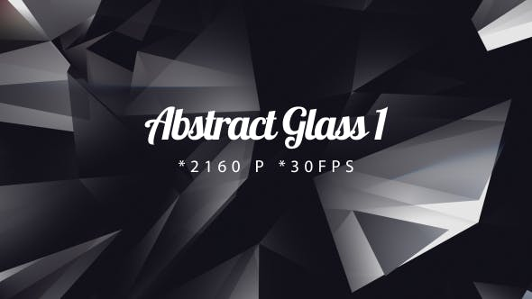 Thumbnail for Abstract Glass 1