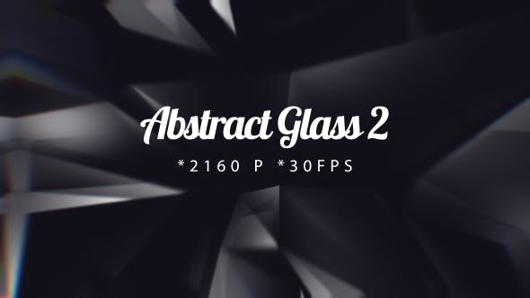 Thumbnail for Abstract Glass 2