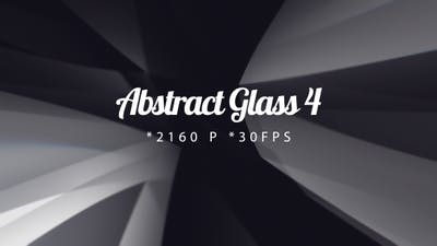 Abstract Glass 4