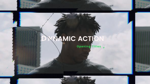 Thumbnail for Dynamic Action
