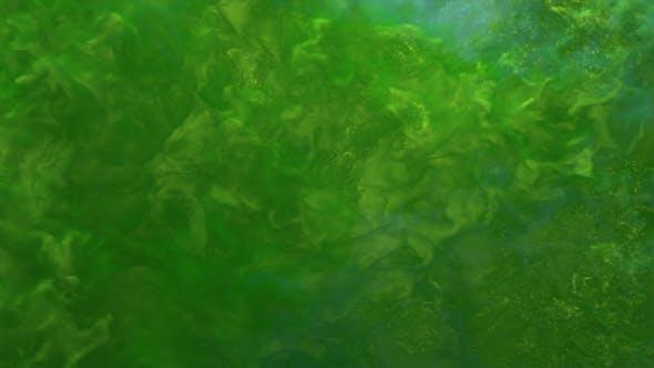 Thumbnail for Green Smoke Transitions