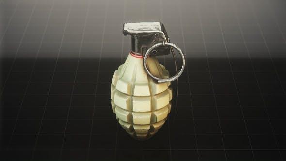 Thumbnail for Grenade Turntable