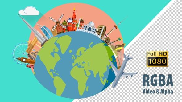 Thumbnail for Air Travel
