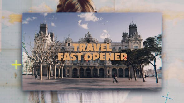 Thumbnail for Travel Fast Opener