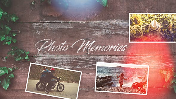 Thumbnail for Photo Memories