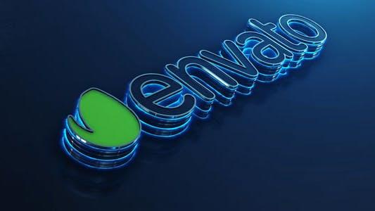 Thumbnail for Logo Reveal