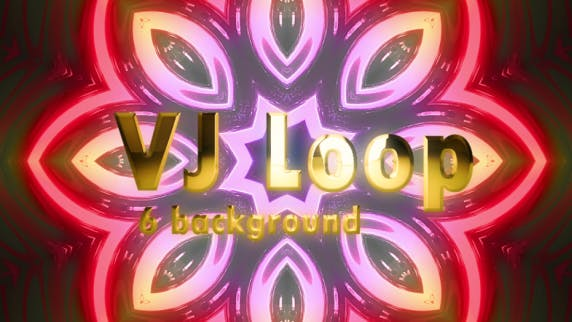 Thumbnail for VJ loop
