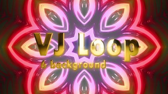 VJ loop
