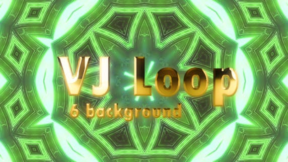 Thumbnail for VJ loop