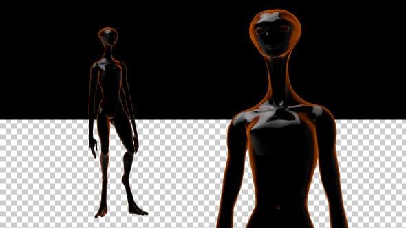 Thumbnail for Alien