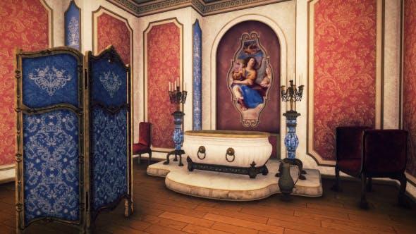 Kings Bathroom