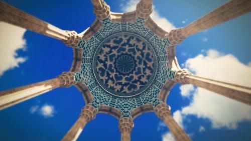 Islamic Architecture - Dome