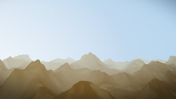 Thumbnail for Mountain  Abstract Background