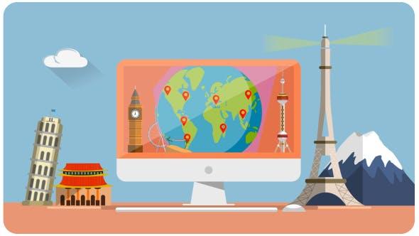 Cover Image for e-Travel