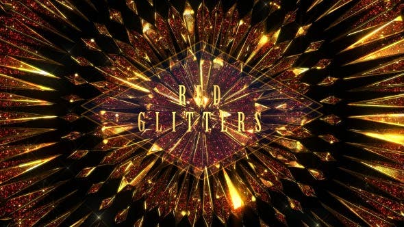 Thumbnail for Red Glitters