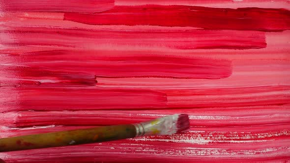 Thumbnail for Drawing of a Picture Gouache