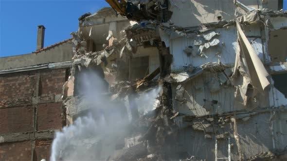 Thumbnail for Construction Demolition 9