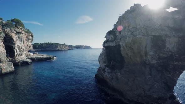 Thumbnail for Mediterranean Coast Vacation Travel Destination