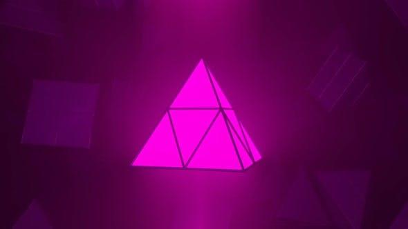 Thumbnail for Neon Pyramid