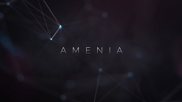 Thumbnail for Amenia | Trailer Titles