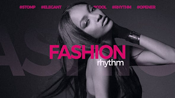 Thumbnail for Fashion Rhythm Opener