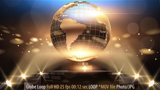 Thumbnail for Globe Loop