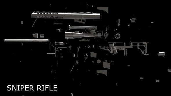 Thumbnail for Sniper Rifle
