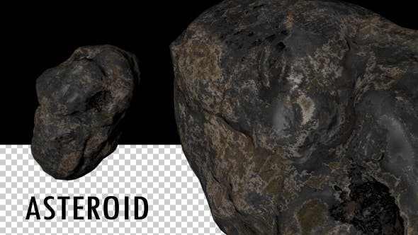 Thumbnail for Asteroid