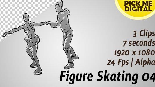 Thumbnail for Figure Skating 04