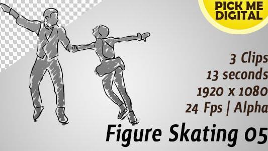 Thumbnail for Figure Skating 05