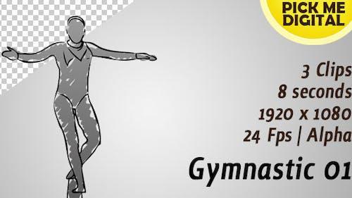 Gymnastique 01