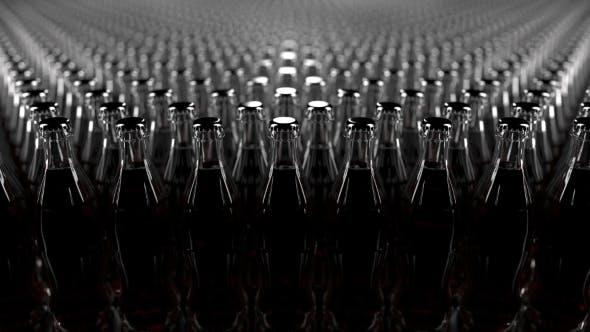 Thumbnail for Multiple Cola Bottles