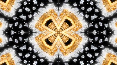 Abstract Kaleidoscope