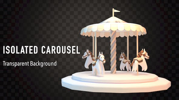 Thumbnail for Isolated Carousel