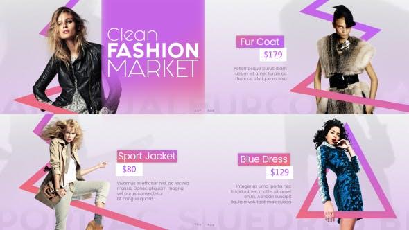 Thumbnail for Clean Fashion Market
